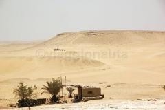 Sfumature egiziane