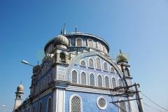Moschea Blu (Fatih Camii)