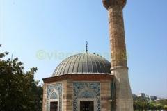 Moschea di Konak