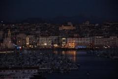 Notturno sul porto