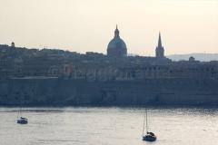 Tramonto-su-La-Valletta