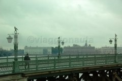 Ponte sulla Neva