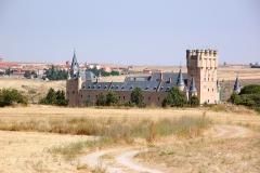 dintorni Segovia