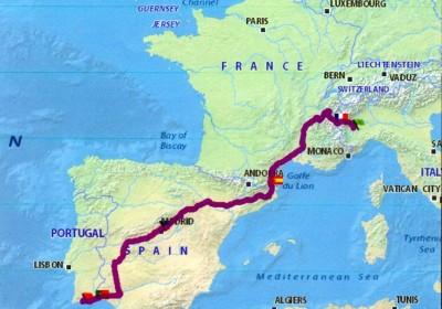 La Presentazione In Questi Ultimi Giorni Di Una Parte Del Portogallo Vissuta Con Entusiasmo In Una Precedente Esperienza Di Viaggio E Stata Fatta