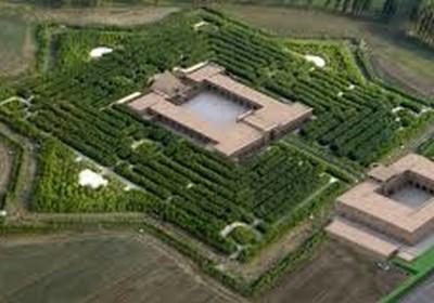 labirinto masone