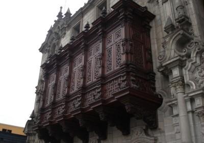 Balconi Lima