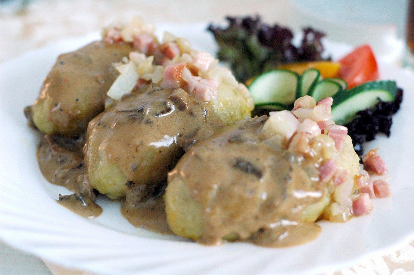 Estonia lettonia lituania i piatti tipici della cucina for Piatti tipici della cucina romana
