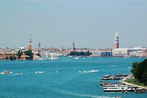 Week end a venezia dove dormire e mangiare viaggionauta for Dove soggiornare a venezia