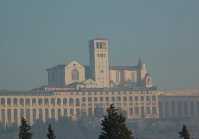 Umbria: dove dormire e mangiare ad Assisi | Viaggionauta