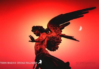 """Halloween a Torino: gli eventi di Somewhere tra """"noir"""" e ..."""